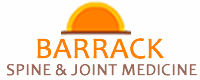Welcome to Barrack Spine and Joint Medicine! | Medical Treatment | Dr. Alison Barrack